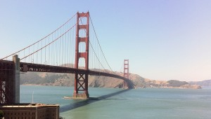 Golden Gate (San Francisco, EEUU)