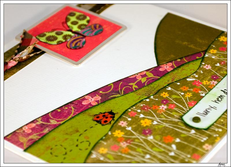 tarjetas de despedida para una amiga